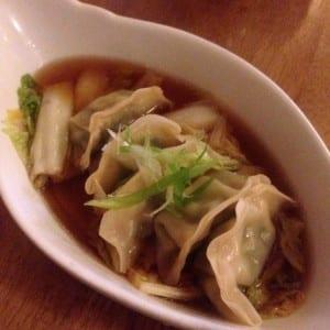 dumplings