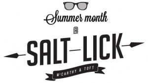 Salt Lick
