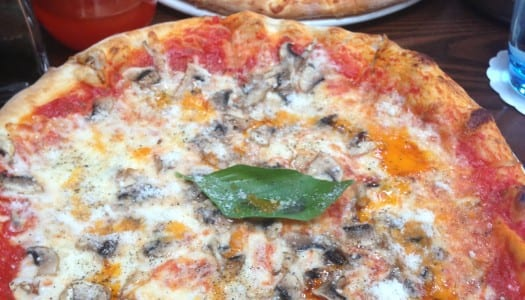 Review: Cafe di Napoli, Westland Row