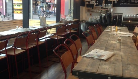 Three New Cafés to Try in Dublin this Weekend!