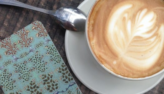 Where to Get Dairy Free Coffee in Dublin