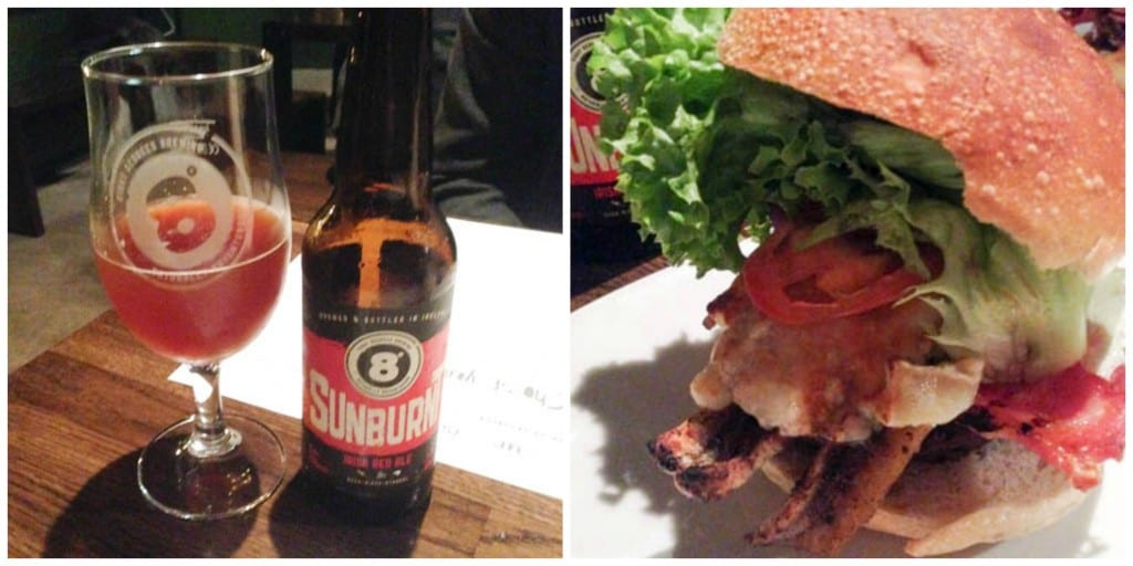 Review Joburger Dublin