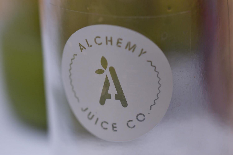 Alchemy Juice Co BT2