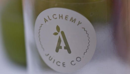 Alchemy Juice Co to Open in BT2!