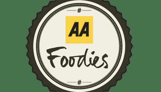 #AAFoodies Event No.2