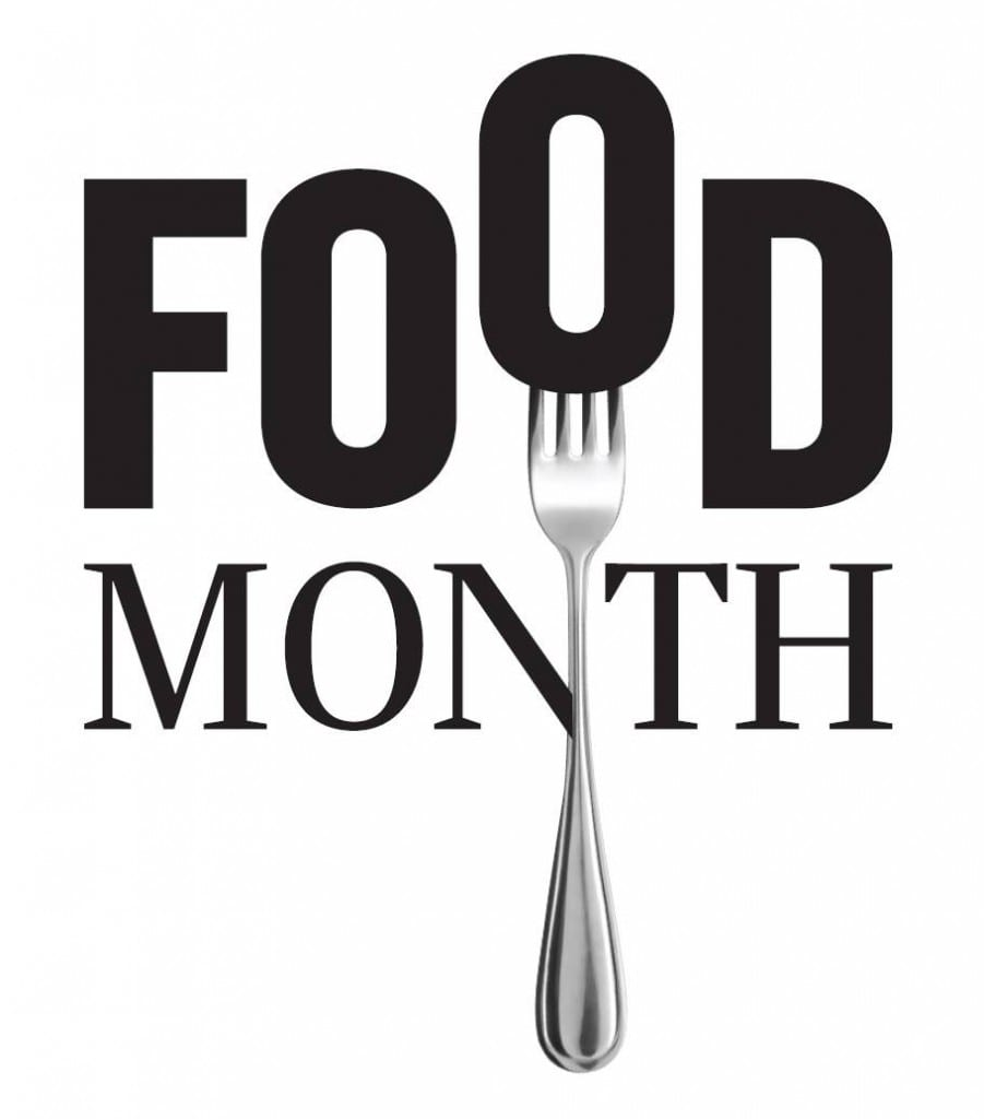 food month irish times