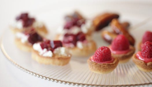 Quick and Easy Canapé Recipes