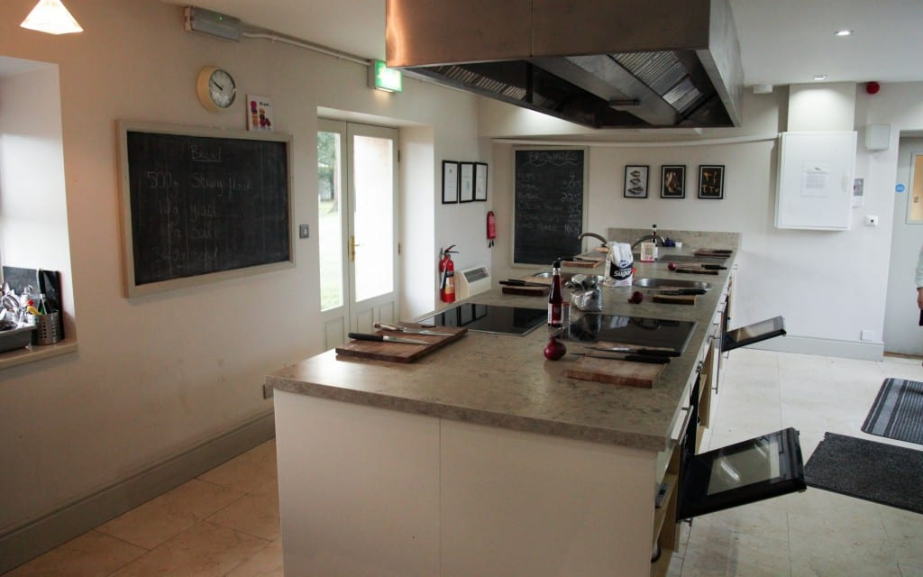 Cloughjordan Cookery School