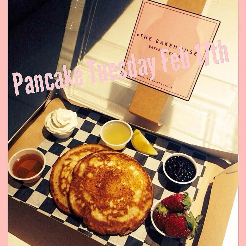 bakehouse pancakes