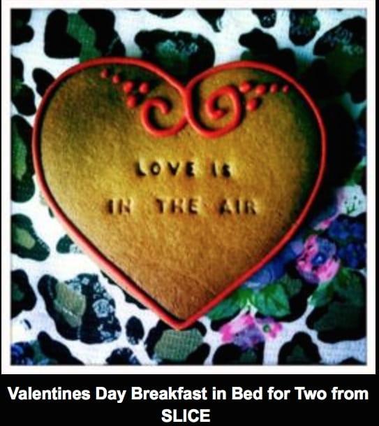 Valentines Ideas Dublin