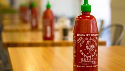 Why Sriracha is So Amazing