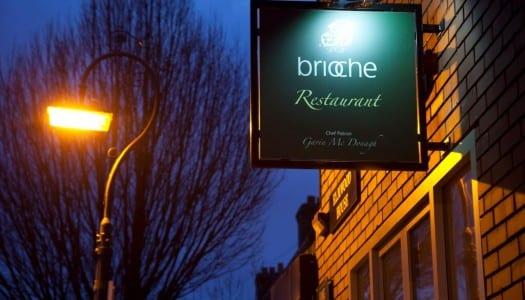 A Celebration of Dexter Rare Irish Beef at Brioche