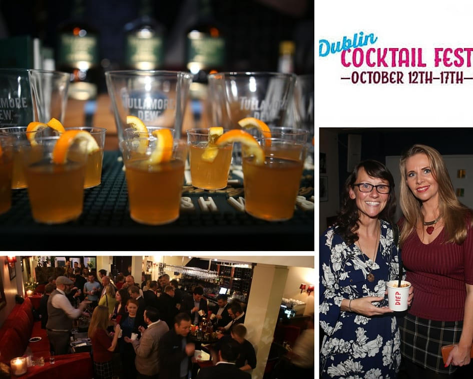 dublin cocktail fest