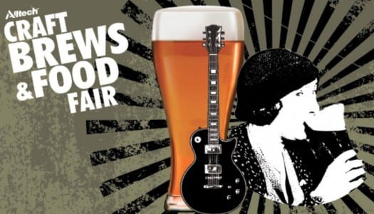 Alltech Craft Brews Fair 2016