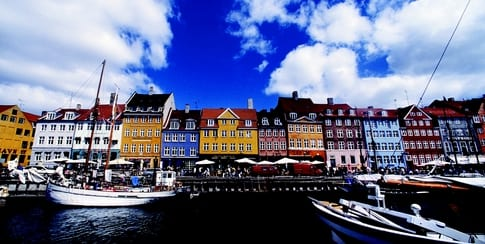 #Take12Trips… Copenhagen Travel Guide