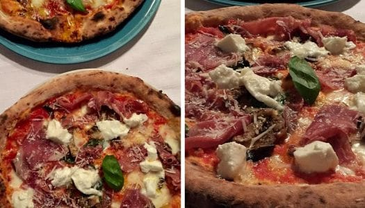 Review: Manifesto Rathmines