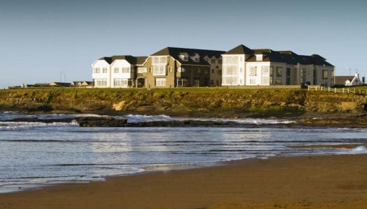 Armada Hotel, Spanish Point, Co. Clare