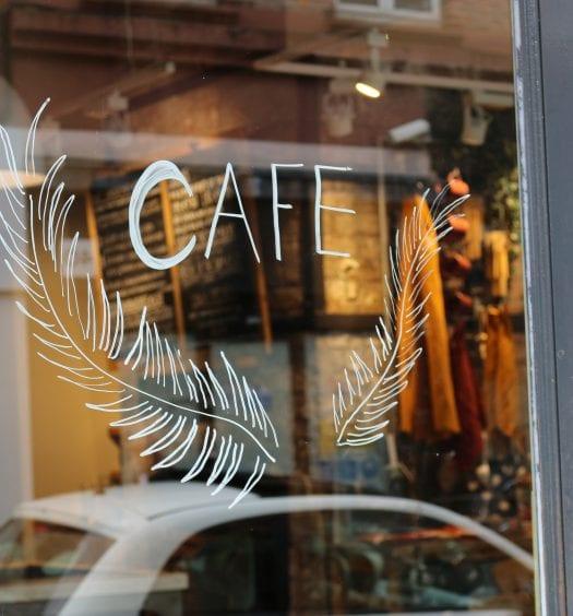 considered cafe dublin