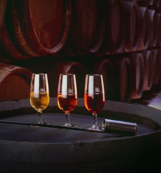 sherry week ireland