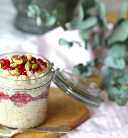 peruvian porridge recipe