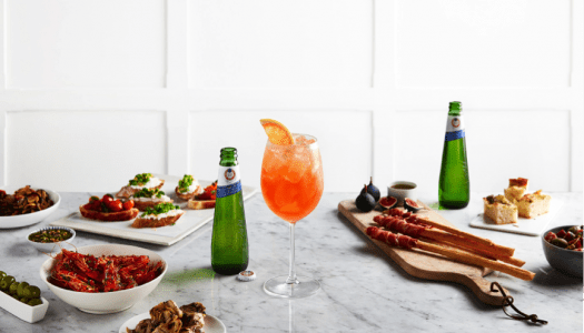 The House Of Peroni Returns To Dublin!