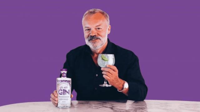 graham norton gin