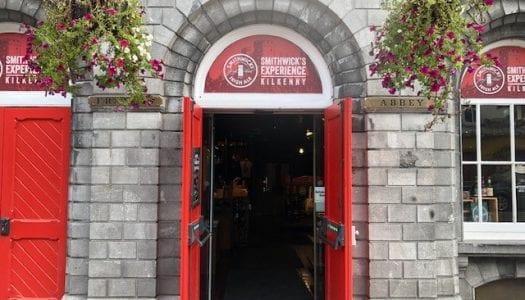 A Weekend in Kilkenny