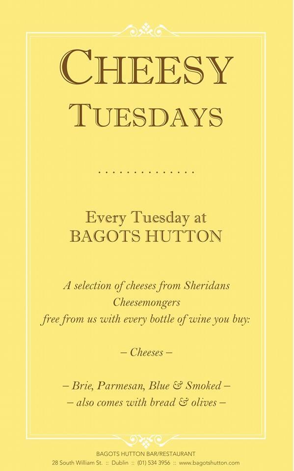 bagots hutton