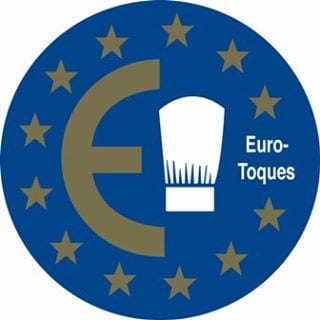 euro toques chef of the year