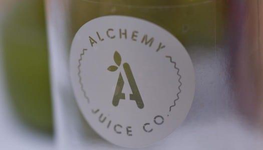 Alchemy Juice Co to Open in BT2!