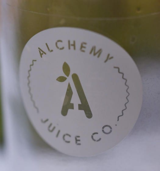 Alchemy Juice Co BT2