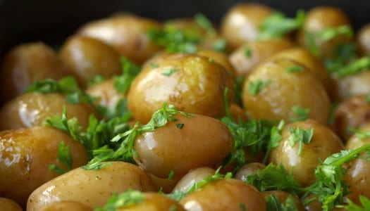 National Potato Day and a Recipe for The Best Boxty!