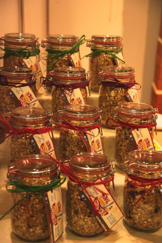 Food at RDS Craft Fair