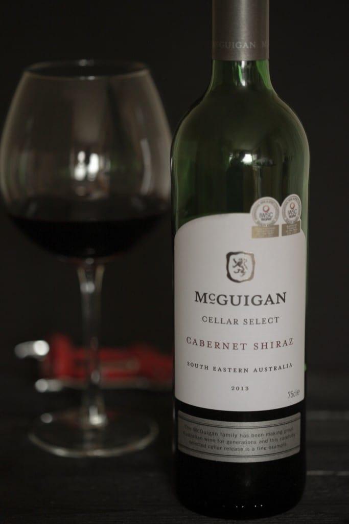 Mc Guigan Wine Review