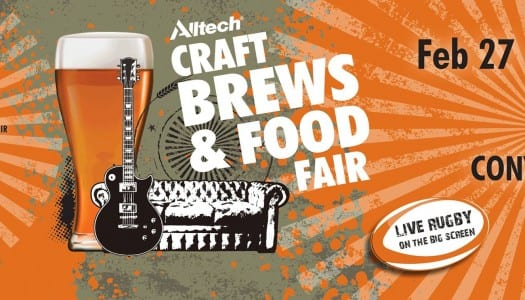 Alltech Craft Beer Fair comes to Dublin this Weekend!