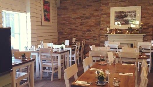 The Garden House Cafe, Malahide