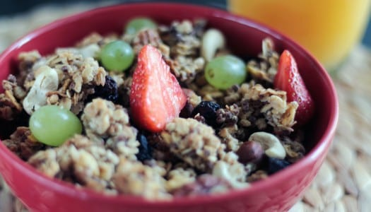 Healthy Places To Brunch in Dublin