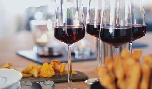 Rioja Tapas Fantasticas + Taste of Dublin Giveaway!