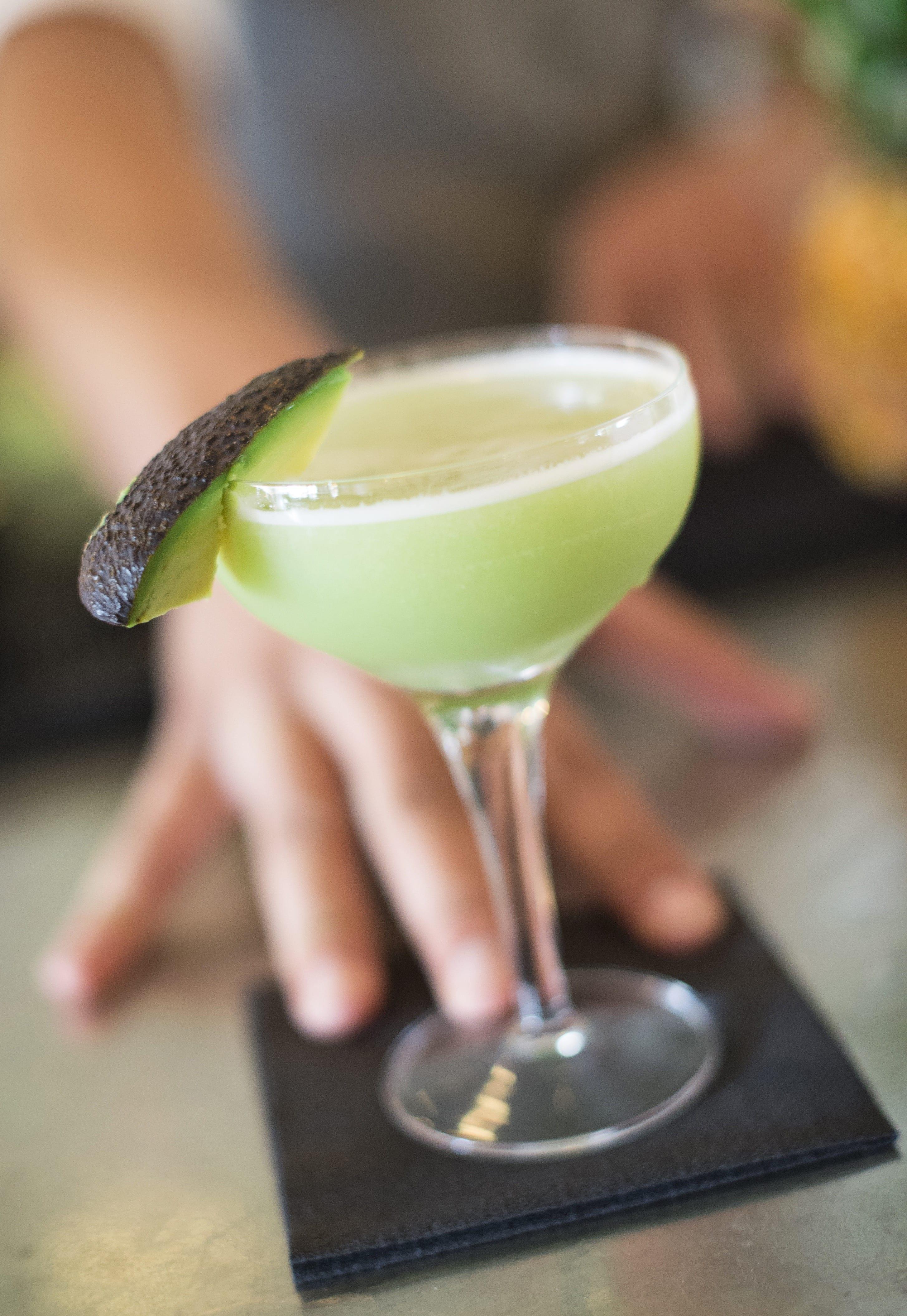 balfes dublin cocktails