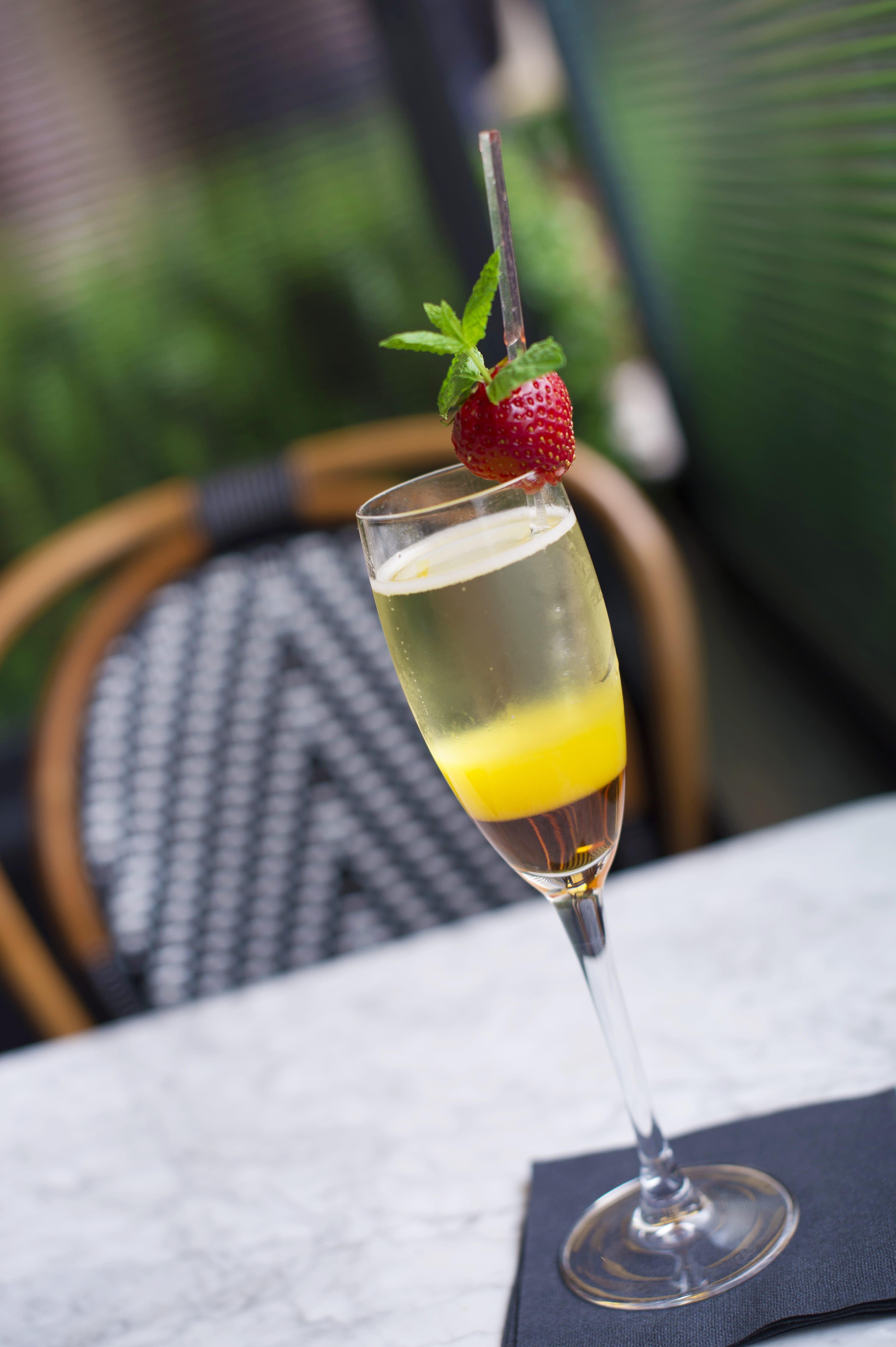 balfes cocktails
