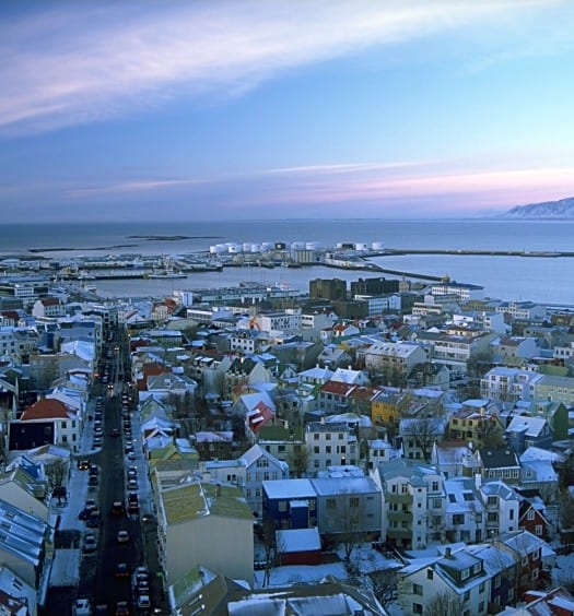 Reykjavík travel guide