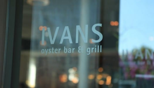 Review: Ivans, Howth