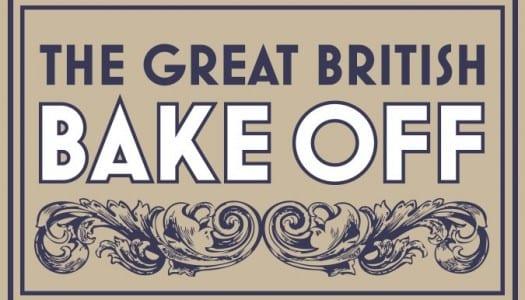 Great British Bake Off- Week 2