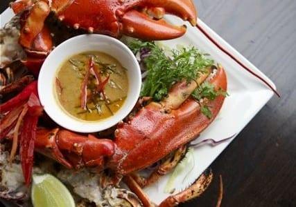 Lobsterfest Returns to Saba!