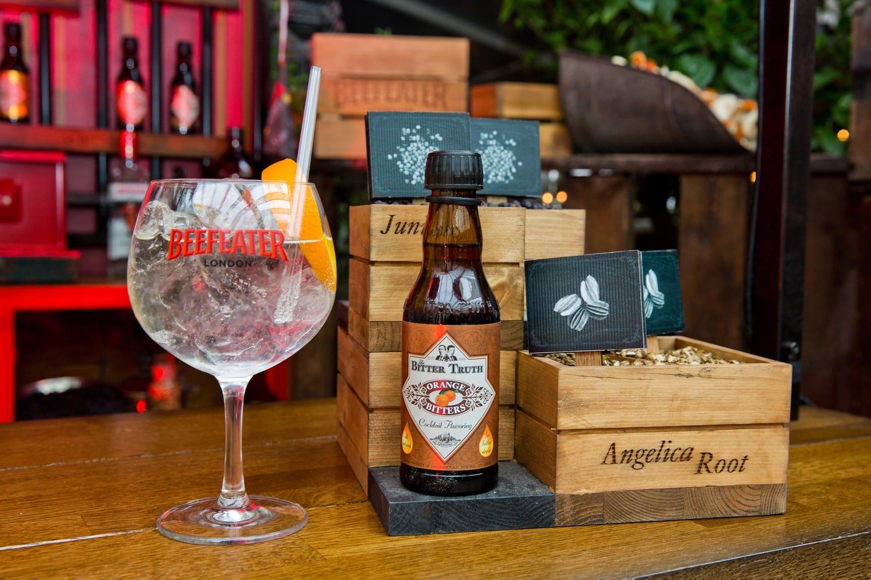 Beefeater Seville Orange