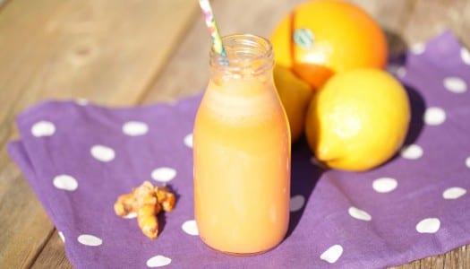Anti Inflammatory & Immune Boosting Juice