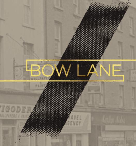bow lane dublin