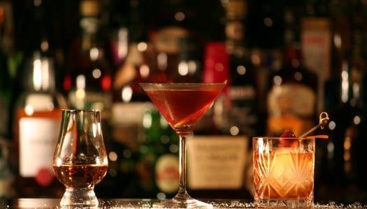 Dublin Cocktail Festival Recipe
