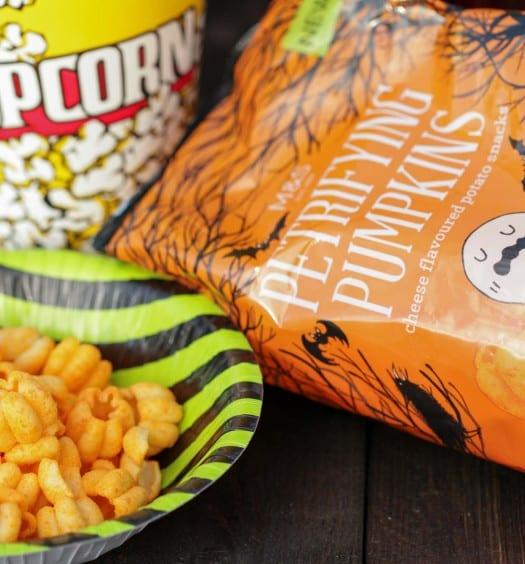 M&S spooky treats