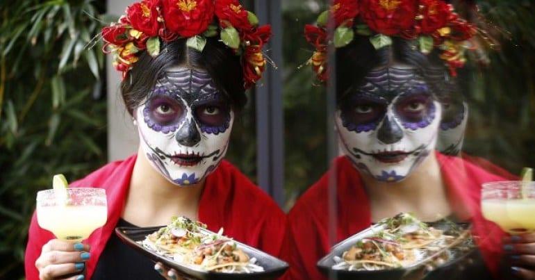 taste of mexico dublin